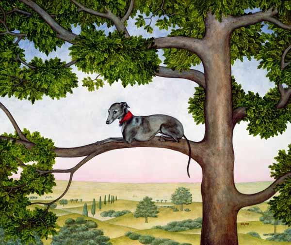 The Tree Whippet