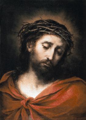 Murillo, Bartolomé Esteban Perez : Ecce Homo, or Suffering Ch.. - thm_Murillo_Ecce_Homo-1