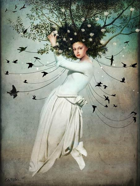 Fly with Me - Catrin Welz-Stein
