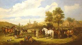 A Country Fair