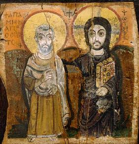 Kunst Van De Middeleeuwen.Kunst Middeleeuwen