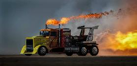 Fire & Speed - MCAS Miramar Air Show