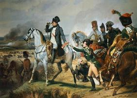 The Battle of Wagram, 6th July 1809