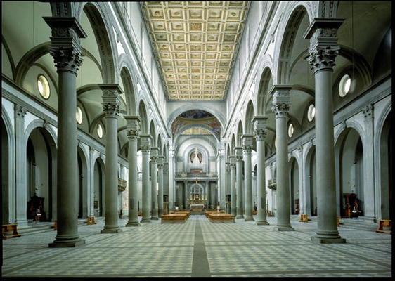 Filippo Brunelleschi Alle Kunstdrukken Amp Schilderijen Van