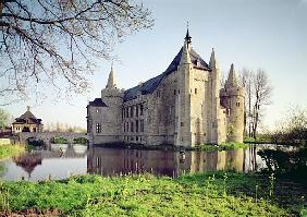 Chateau of Laarne