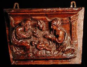 Nativity Misericord