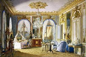 Dressing Room of the Empress Eugenie at Saint-Cloud