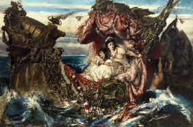 The Shipwreck of Agrippina