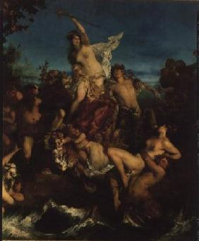The Triumph of Ariadne