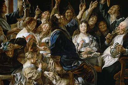 Jacob Jordaens