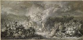 The Combat of Diomedes