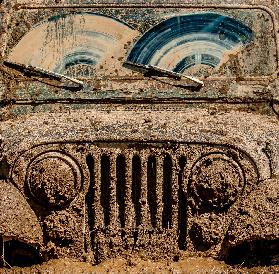 After the Mudbog