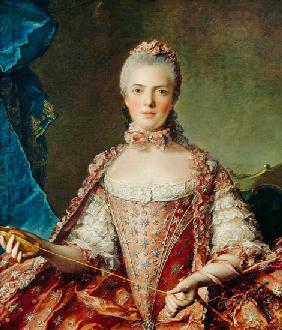 Portrait of Marie Adelaide (1759-1802)