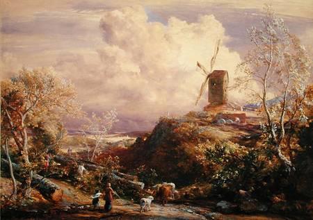 Essay on Windmill Hill