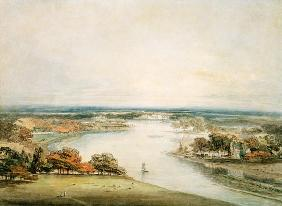 The Thames from Richmond