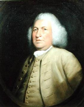 Portrait of John Smith