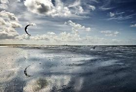 Blue Kiting