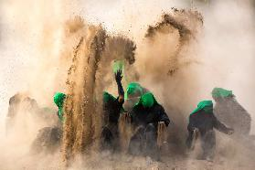 Resurrection-III
