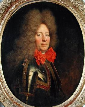 Pierre de Montesquiou (1645-1725) Count of Artagnan, Governor of Arras