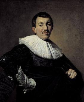 Frans Hals, Male portrait