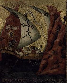 The Apparition of St. Mark