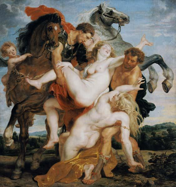 Peter Paul Rubens Peter Paul Rubens