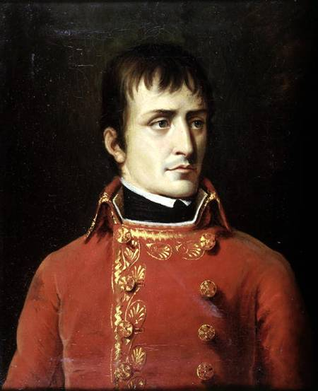 napoleon bonaparte Napoléon bonaparte (1769-1821) was a french military and political leader who rose to prominence during the latter stages of the french revolution and its associated wars as napoleon i, he was emperor of the french from 1804 to 1814 and again in.