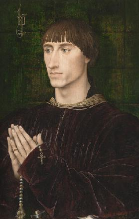 Portrait of Philip I de Croÿ (1435–1511)
