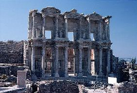 Celsus Library, built in AD 135