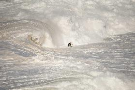 NazarA© North Canyon