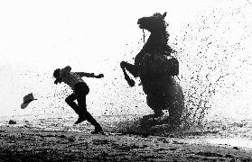 The decisive moment