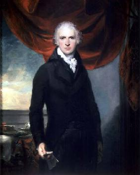 Sir Samuel Shepherd (1760-1840)
