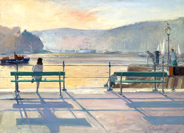 Harbour View, 1991