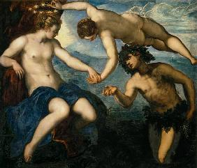 The Discovery of Ariadne