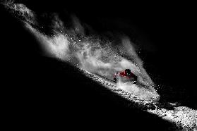 Caught in the sin