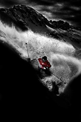 Dark Freeride