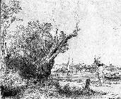View of Omval, near Amsterdam