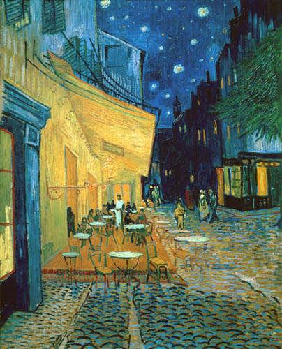 van gogh schilderij kopen