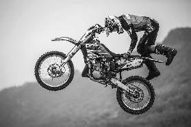 Battle of transcendence
